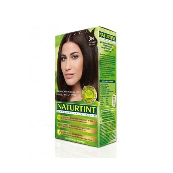 Naturtint 3N Sin Amoniaco 150ml