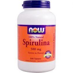 Spirulina - 200 comprimidos