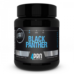 Black Panther - 500g [4pro nutrition]
