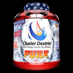Cluster dextrin pure - 1kg