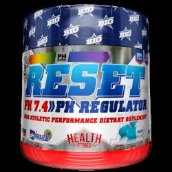 Reset PH Regulator - 150 cápsulas