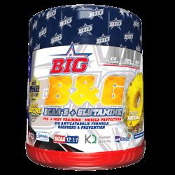 B&G 12:1:1 (BCAA+Glutamina) - 400 g