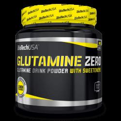 Glutamina Zero - 300g [BiotechUSA]