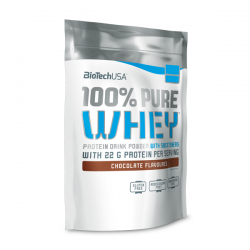 100% Pure Whey - 1kg