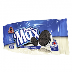 Galletas Black Max
