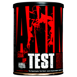 Animal Test, 21 paks