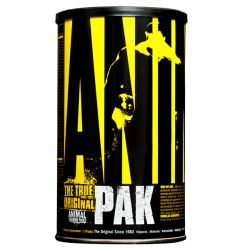 Animal Pak - 30 packs