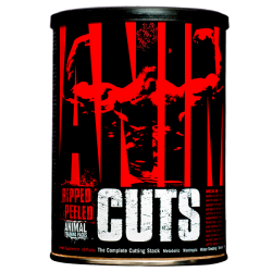 Animal Cuts - 42 packs