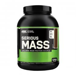 Serious Mass - 6 lb (2,72 kg)