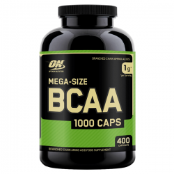 BCAA 1000 - 400 comprimidos