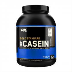 100% Caseina Gold Standard - 1,8 kg