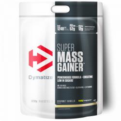 Super Mass Gainer - 5,44 kg