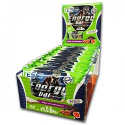 Energy Bar (Barrita Energética) - 40g [TotalEnergySport]