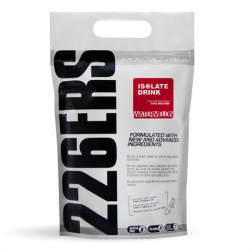 Isolate Drink - 1kg [226ers]