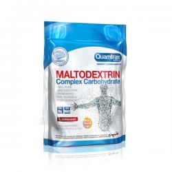 Maltodextrina (Complejo de Carbohidratos) - 500g [Quamtrax Direct]
