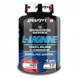 L-arginina - 90 Comprimidos [Devotika]