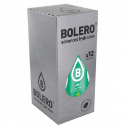 Bolero con Stevia - 9g
