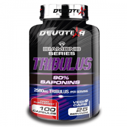 Tribulus - 100 cápsulas [Devotika]