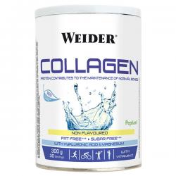 Colágeno con Ácido Hialuronico y Magnesio - 300g