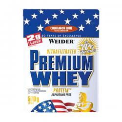 Premium Whey - 500 g