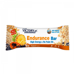 Barrita Endurance Bar - 85 gr
