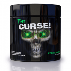 The Curse - 250g