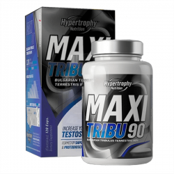 Maxi tribu 90% - 120 caps