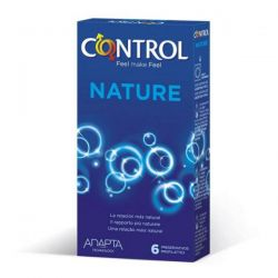 Control Nature 6 Unidades
