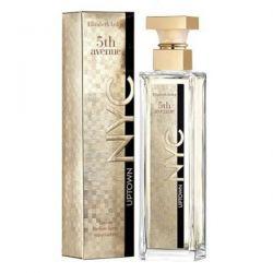 Elizabeth Arden 5th Avenue Uptown Nyc Eau De Perfume Spray 125ml