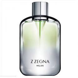 Ermenegildo Zegna Z Milan Eau De Toilette Spray 100ml