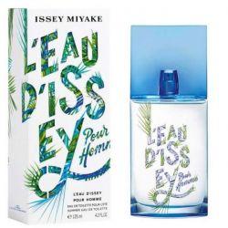 Issey Miyake L'Eau D'Issey Pour Homme Summer 2018 Eau De Toilette Spray 125ml