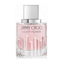 Jimmy Choo Illicit Flower Eau De Toilette Spray 60ml