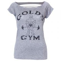 camiseta chica yoga top