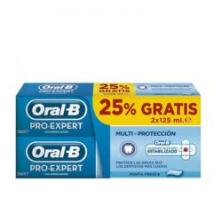 Oral B Pro Expert Multi Protección 2x125ml