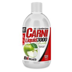 Carni Liquid 3000 - 500ml [Beverly]