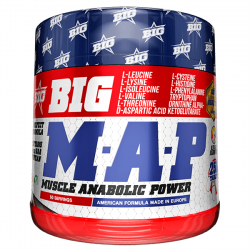 MAP Muscle Anabolic Power - 250 tabletas