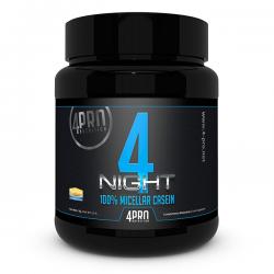 4 night 100% micellar casein - 1kg