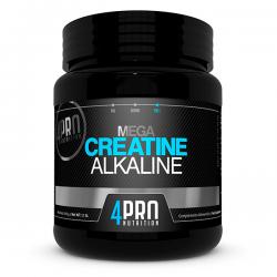 Mega Creatina Alkaline - 500g [4Pro Nutrition]