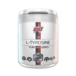 L-tyrosine - 120 caps