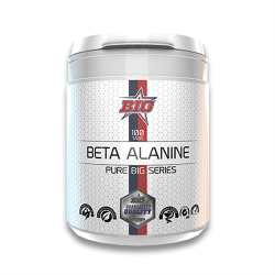 Beta Alanina - 100 tabletas [Pure Big Series]