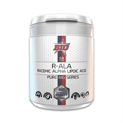 R-ALA - 60 cápsulas [Pure Big Series]