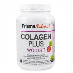 Colágeno plus woman - 300g