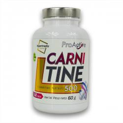 L-carnitine tartrate 500 - 60 caps