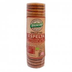 Galletas de Espelta Integral - 250g [Biocop]