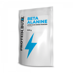 Beta Alanina - 500g [Protein Buzz]