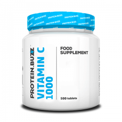 Vitamina C 1000 - 500 tabletas
