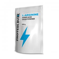 L-Arginina - 500g [Protein Buzz]