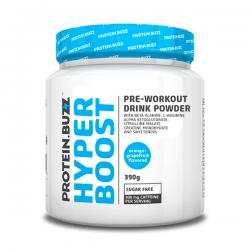 Hyper Boost - 390g [Protein Buzz]