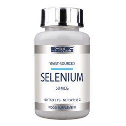 Selenium - 100 comprimidos