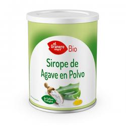 sirope de agave en polvo bio. 200 g